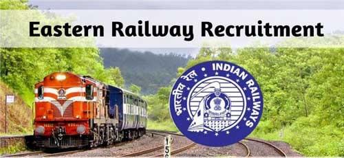 Eastern Railway Apprentice