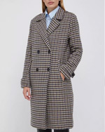 płaszcze damskie zimowe 2022