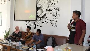 Peringati Hari Parlemen, SPMA Aceh Tamiang Gelar FGD