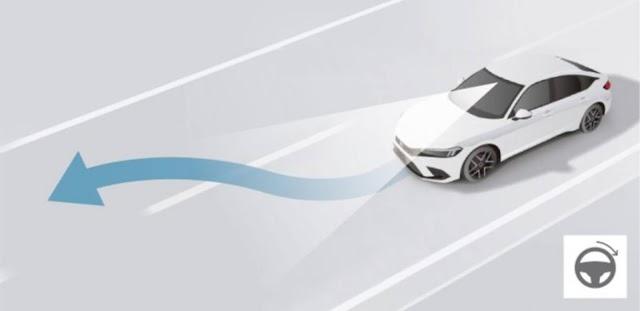 MOTOR. Honda presenta SENSING 360, su nuevo sistema de asistencia al conductor
