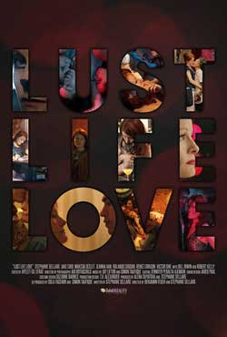 Lust Life Love (2021)