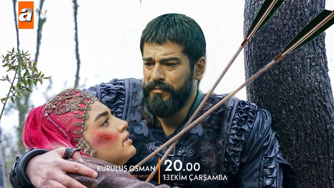 Establishment Osman 66. Episode 2. Trailer
