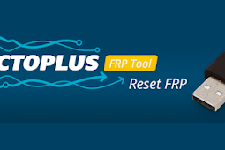 Octoplus FRP Tool v.2.0.5 Release