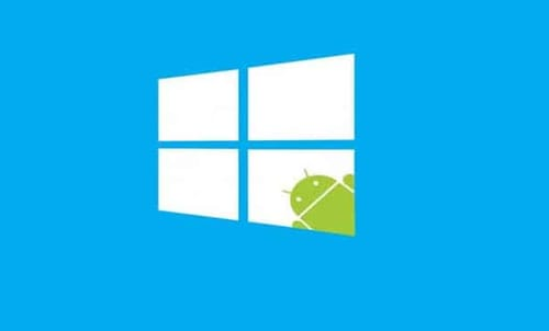 Windows 11 or Android 12..this is the biggest and best update