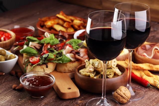 Zaspokój podniebienie każdego smakosza włoskim winem