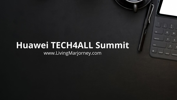 Huawei TECH4ALL Summit