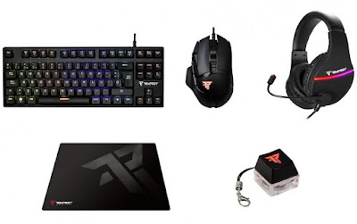 Tempest Combo Gaming