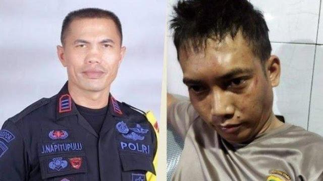 Kapolsek Percut Seituan Amankan Oknum Polisi Bikin Onar: Todong-Cekik Warga, Rusak Pesantren