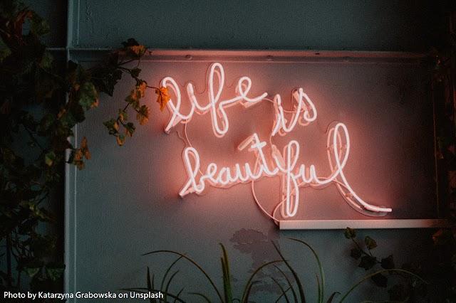 從微笑開始親近自己(13):懂得欣賞自己原有的生活,也讓別人快樂