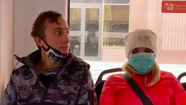 Отправившиеся автостопом в Крым москвичи попали в рабство в Дагестане