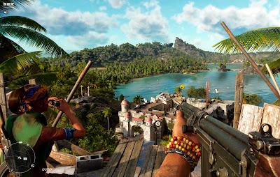 Far Cry 6 highly compressed download