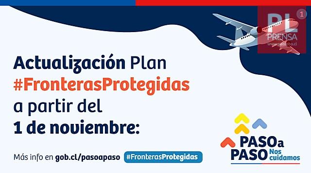 """Actualización plan """"Paso a Paso"""""""