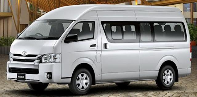 Sewa Mobil Harian, Mingguan, Bulanan Kupang, Nusa Tenggara Timur Profesional