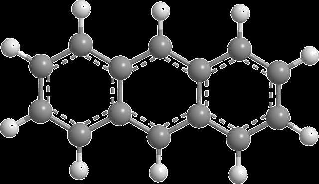 Pengertian Hidrokarbon dan Pembagian Hidrokarbon