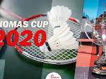 Indonesia Juara Namun Tak Bisa Kibarkan Merah Putih di Podium Thomas Cup