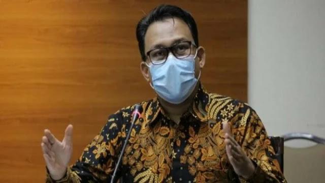 Soal Orang Dalam Azis Syamsuddin, KPK: Serahkan Bukti Jangan Beropini