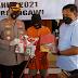 Dua Warga Ngawi Terjerat Kasus Tindak Pidana Narkoba dan Undang-undang Kesehatan