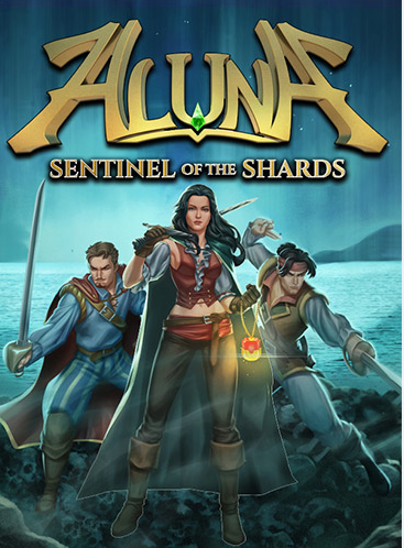 Aluna Sentinel of the Shards Free Download Torrent