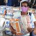 Governo do Estado distribui mais de 4 mil cestas de alimentos aos pescadores de Itacoatiara e Urucurituba