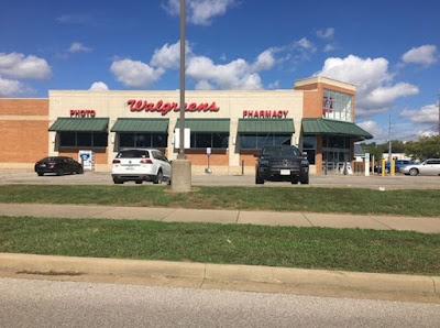 Walgreens vaccine shot