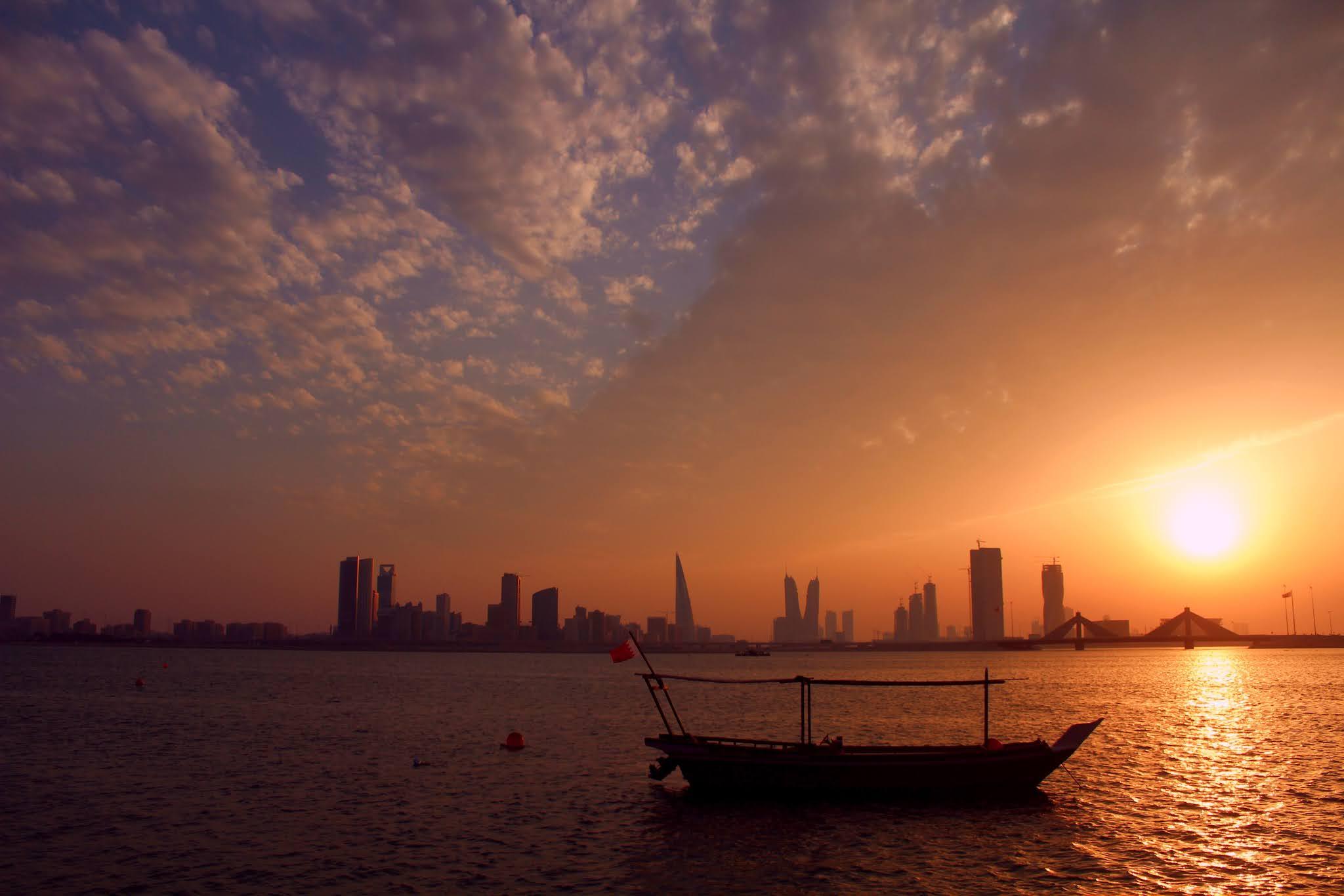 جناح مملكة البحرين يتألق بالتراث والبحر في إكسبو Expo Dubai دبي