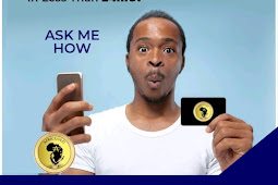 Afrigold Reviews:Scam or Legit, all you needs to know before joining