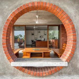 Brick House Design Inspiration   Inspirational Images