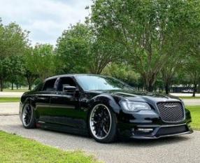 Chrysler 30