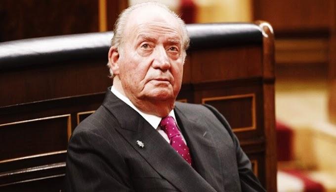 España: La corrupción monárquica degrada la justicia