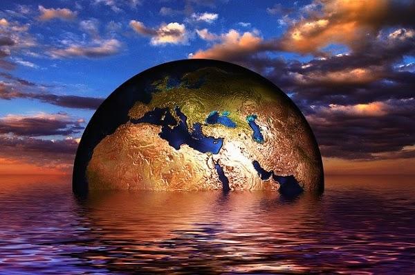Unsur-unsur Iklim & Perubahan Iklim