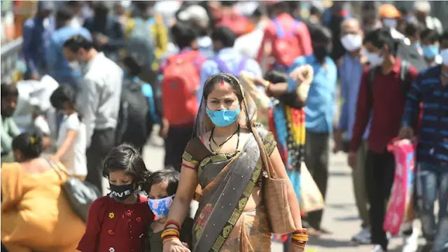 India logs 13,058 fresh Covid cases, 164 deaths; active cases decline by nearly 6,500