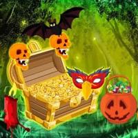 HOG Halloween Treasure Escape