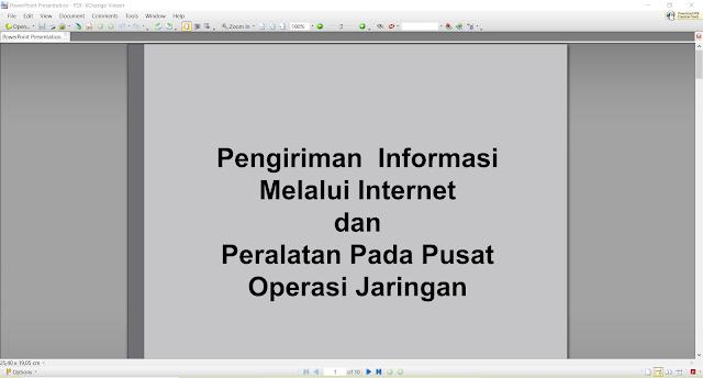 Cara Agar File PDF Tidak Bisa di Copy Paste (Disable Copy Paste PDF)