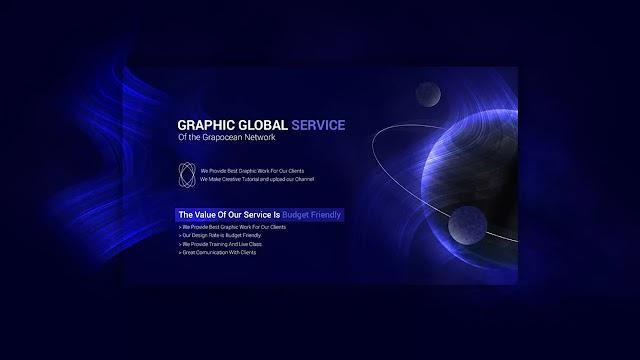Professional Website Banner Template Design   Adobe Photoshop Cc