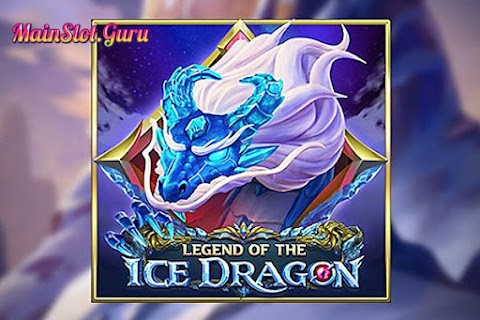 Main Gratis Slot Legend Of The Ice Dragon (Play N GO) | 96.29% Slot RTP