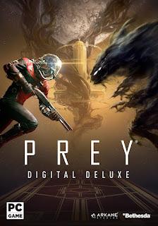 Prey Digital Deluxe Edition PC