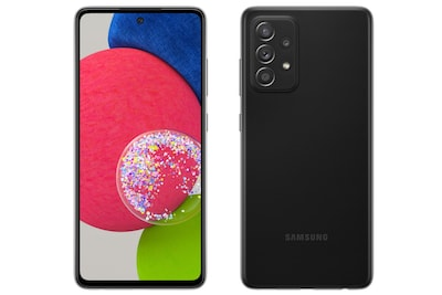 Lebih Gahar, Samsung Galaxy A52s 5G Resmi Diluncurkan, Spesifikasi Gaming Banget!