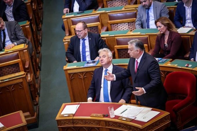 Orbán Viktor Tordait is a földbe döngölte: kellő tisztelettel figyeljük, hogy három hetente valaki másért lelkesedik az ellenzék