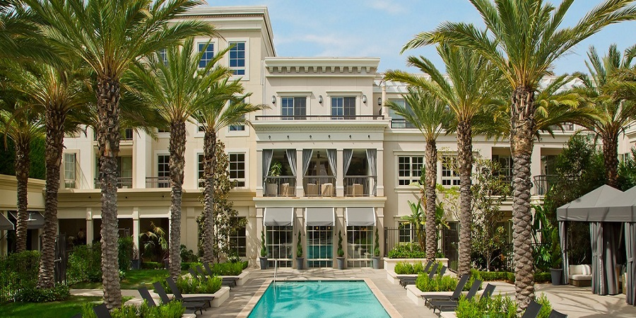 Brand Luxury Apartment