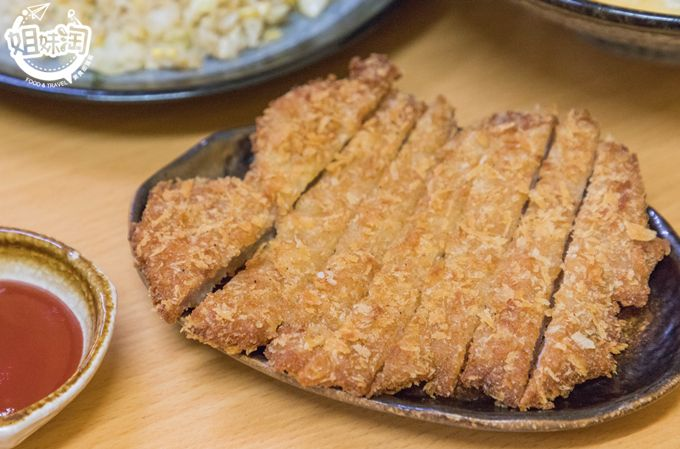 三民區麵食推薦-鍋燒堂