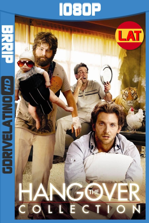 ¿Qué Pasó Ayer? (2009-2013) Trilogía BRRip 1080p Latino-Ingles MKV