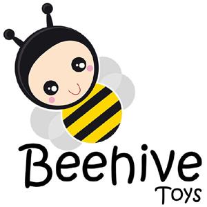 Beehive Toy Factory Coupon Code, BeehiveToyFactory.co.uk Promo Code