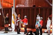 Sumut dan Aceh Sah Menjadi Tuan Rumah PON XXI 2024