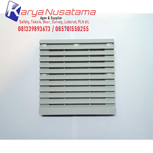 Jual Filter Plastik Fan Cover Kipas 6 Inch di Jambi