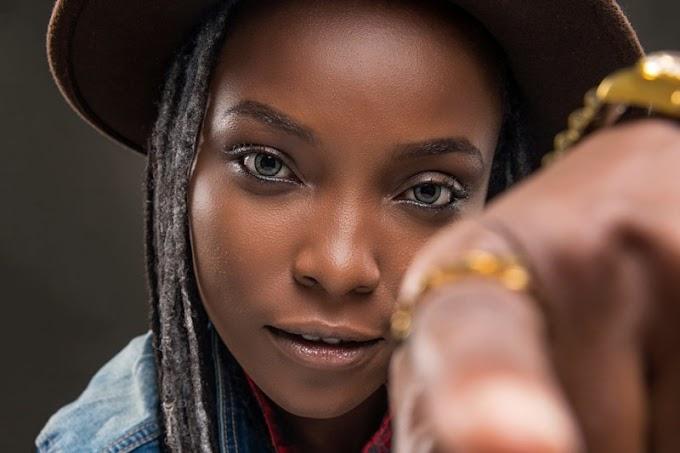 #EndSars: DJ Switch Presents Her Story On Lekki Shooting With International Community