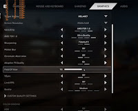Best Graphics Settings, Black 4 Blood, B4B, Old, New, PC, Low-End, High-End