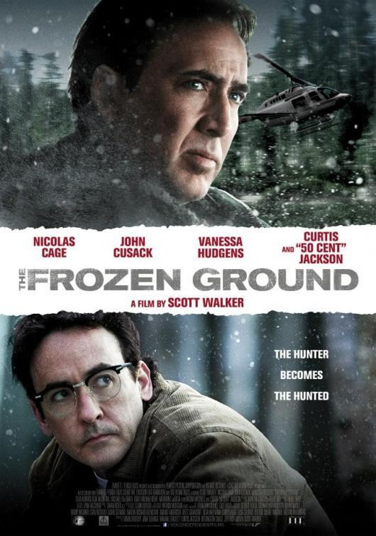 Download The Frozen Ground (2013) Full Movie in Hindi Dual Audio BluRay 480p [400MB]