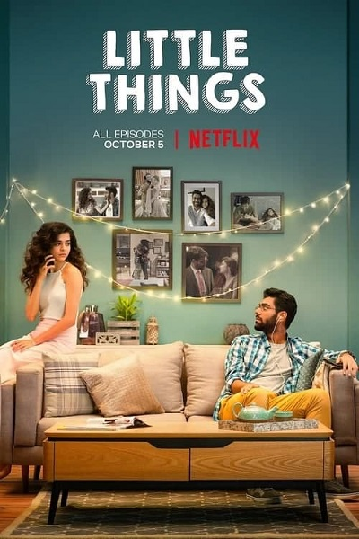 Download Little Things (2021) S04 Dual Audio [Hindi+English] 720p + 1080p WEB-DL ESubs
