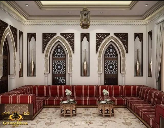 مجلس عربي ارضي 2022
