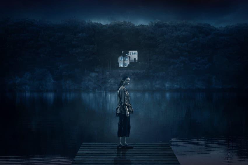 Рецензия на фильм «Дом на другой стороне» - новый хоррор режиссёра «Ритуала»